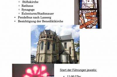 Synagoge Münstermaifeld